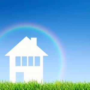 house-surrounded-by-rainbow
