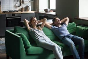 comfortable-couple