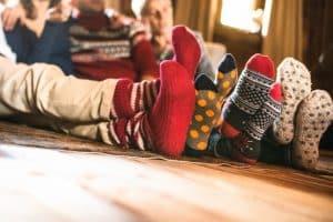 winter-socks
